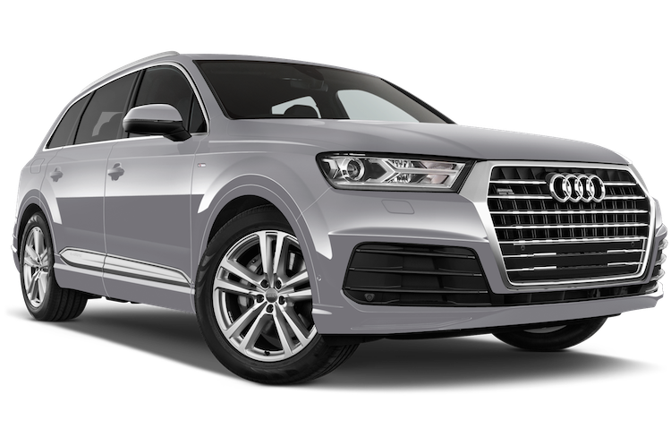 Audi Q7 Specifications & Prices | carwow