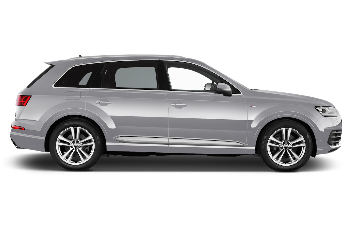 audi q7 lease deals from £485pm | carwow