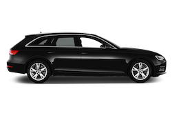 Audi A4 Avant Lease Deals From 235pm Carwow