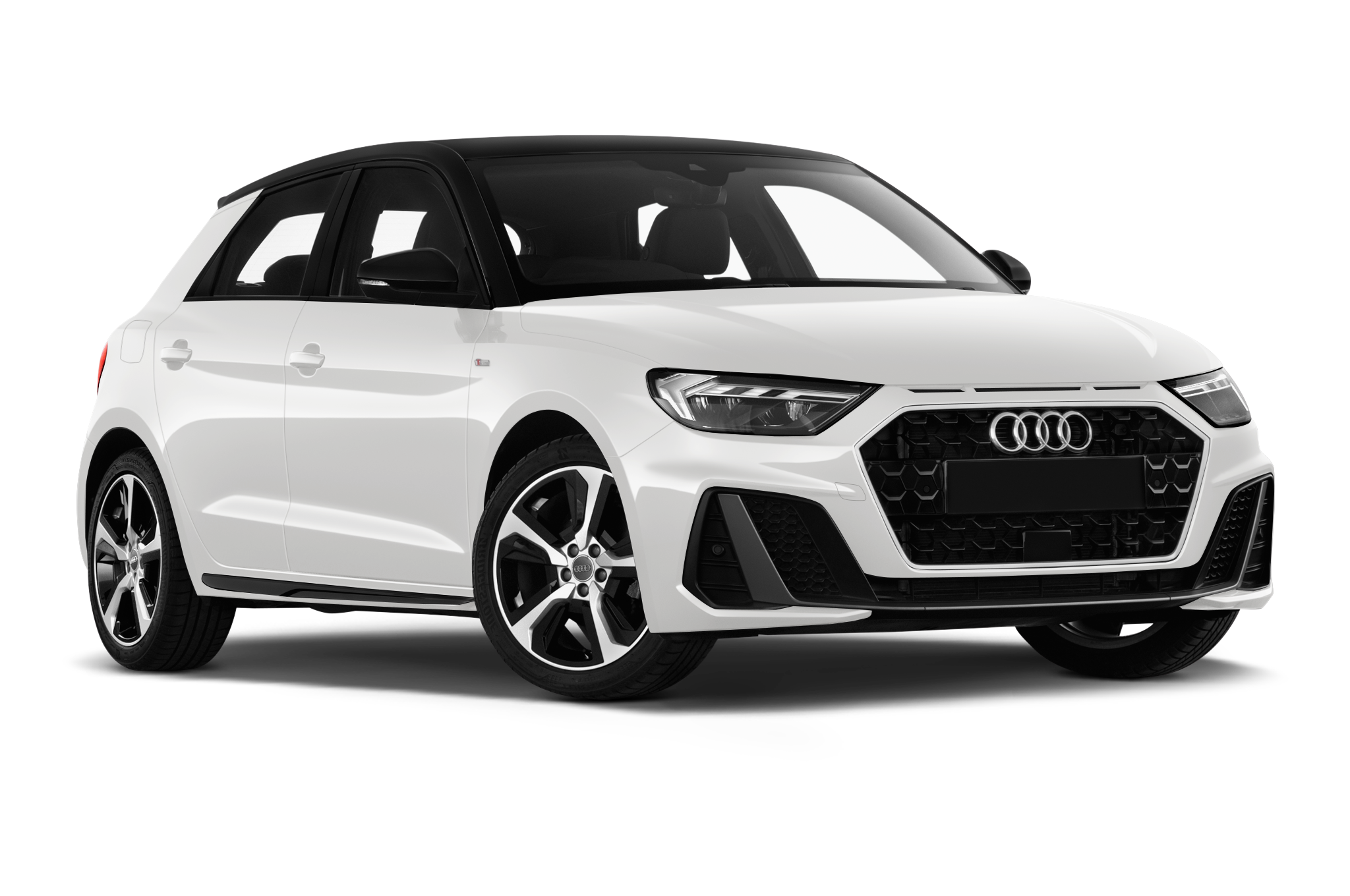 Audi A1 Sportback Lease Deals From 197pm Carwow
