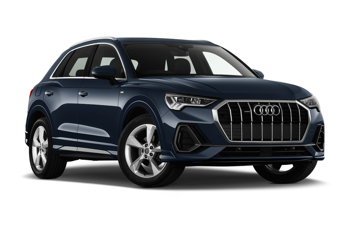 Audi Q9 Lease deals from £9pm | carwow | car leasing deals audi