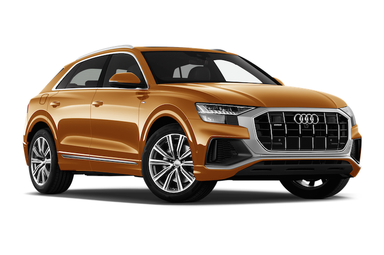 Audi Q8 Specifications Prices Carwow