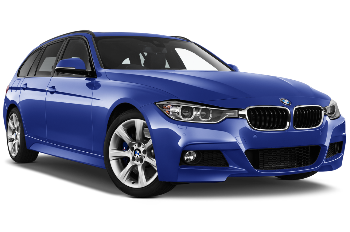 Bmw 3 Series Touring 2015 2019 Lease Deals From 269pm Carwow