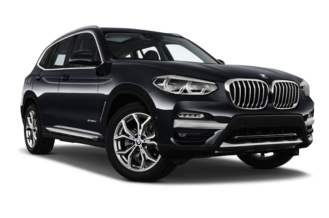 Bmw Lease Deals >> Bmw X3 Lease Deals From 353pm Carwow