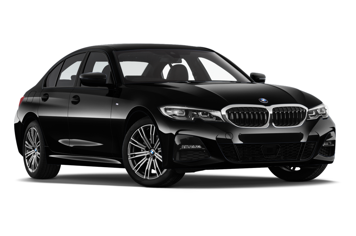 Bmw 3 Series Lease Deals From 287pm Carwow