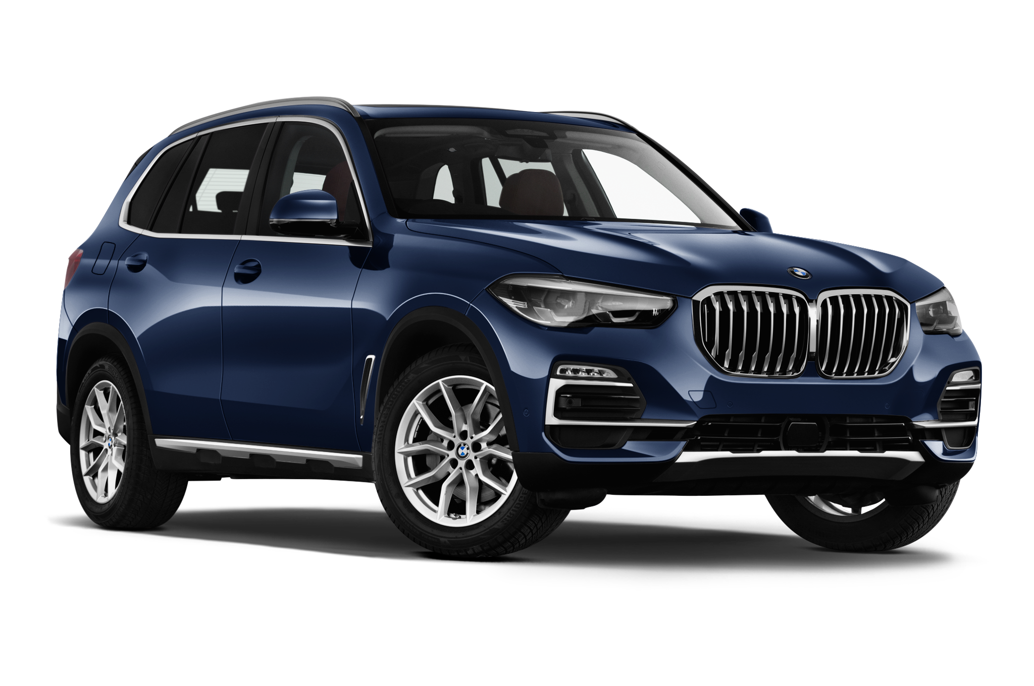 Bmw X5 Review 2021 Carwow