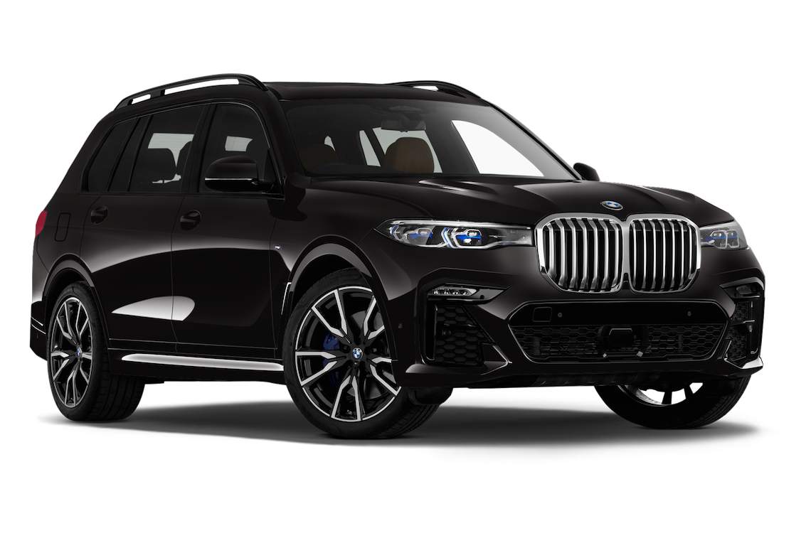 Bmw X7 Lease Deals From 797pm Carwow