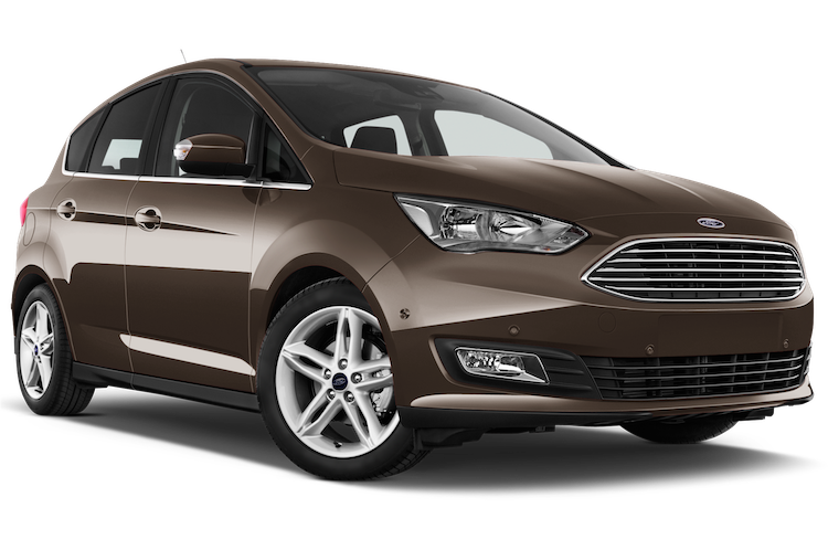 Ford C Max Prices And Specifications