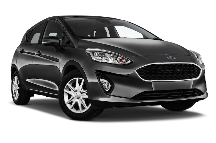 Ford Fiesta Specifications & Prices | carwow