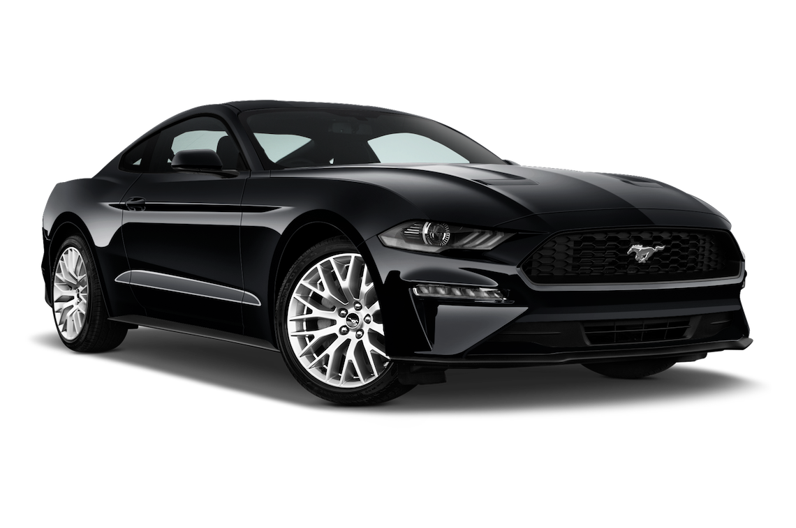Ford Mustang Lease Uk