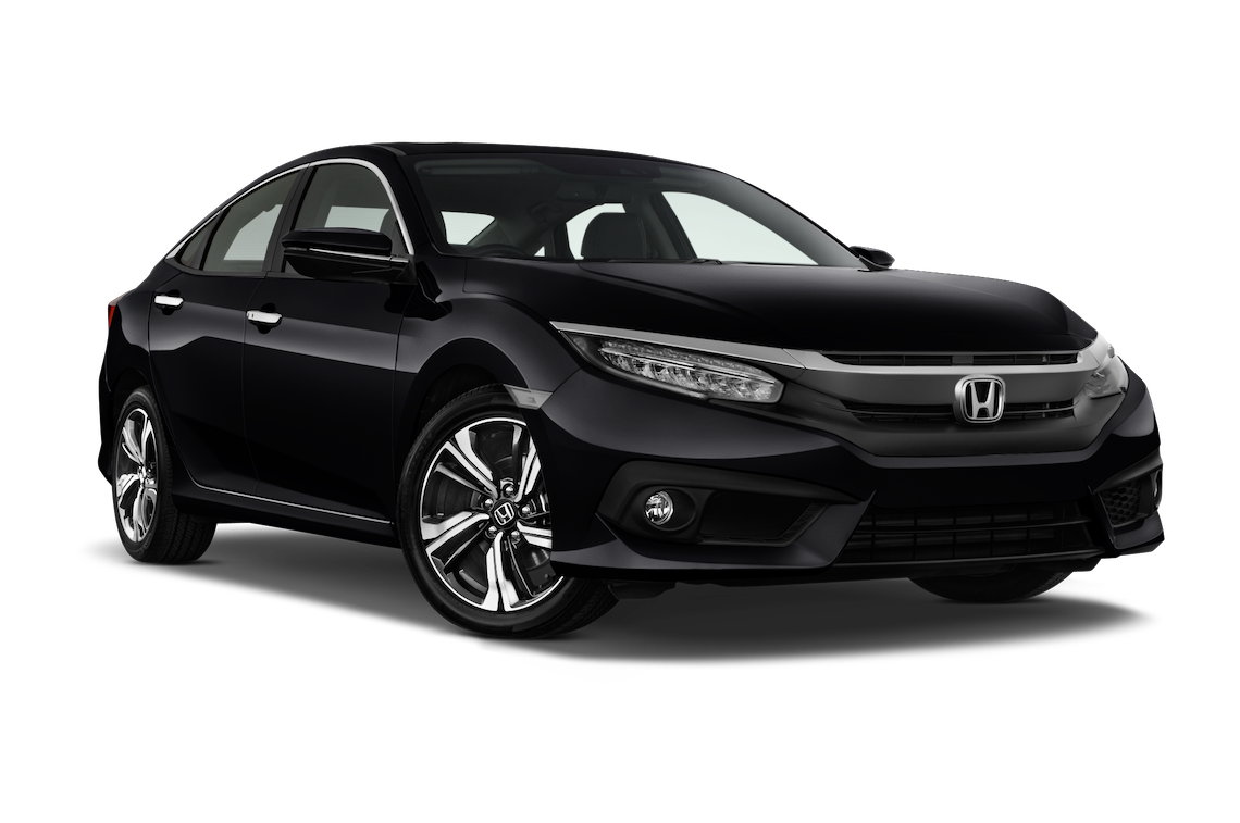 Honda Civic Lease >> Honda Civic Saloon Lease Deals From 193pm Carwow