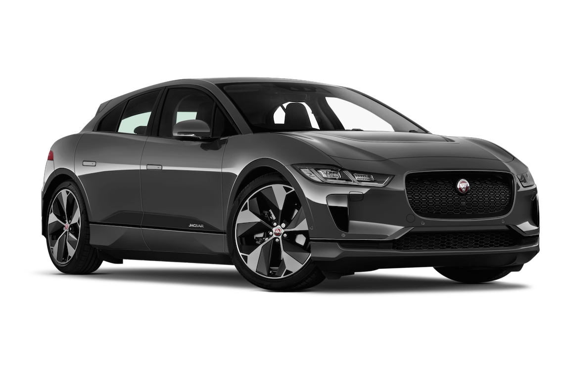 Jaguar I Pace Lease Deals From 163 508pm Carwow