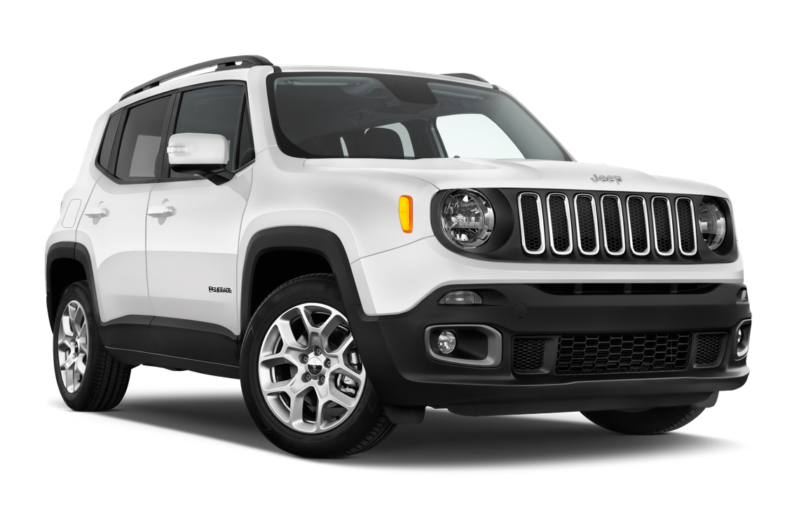 jeep renegade deals offers savings up to 4 993 carwow. Black Bedroom Furniture Sets. Home Design Ideas