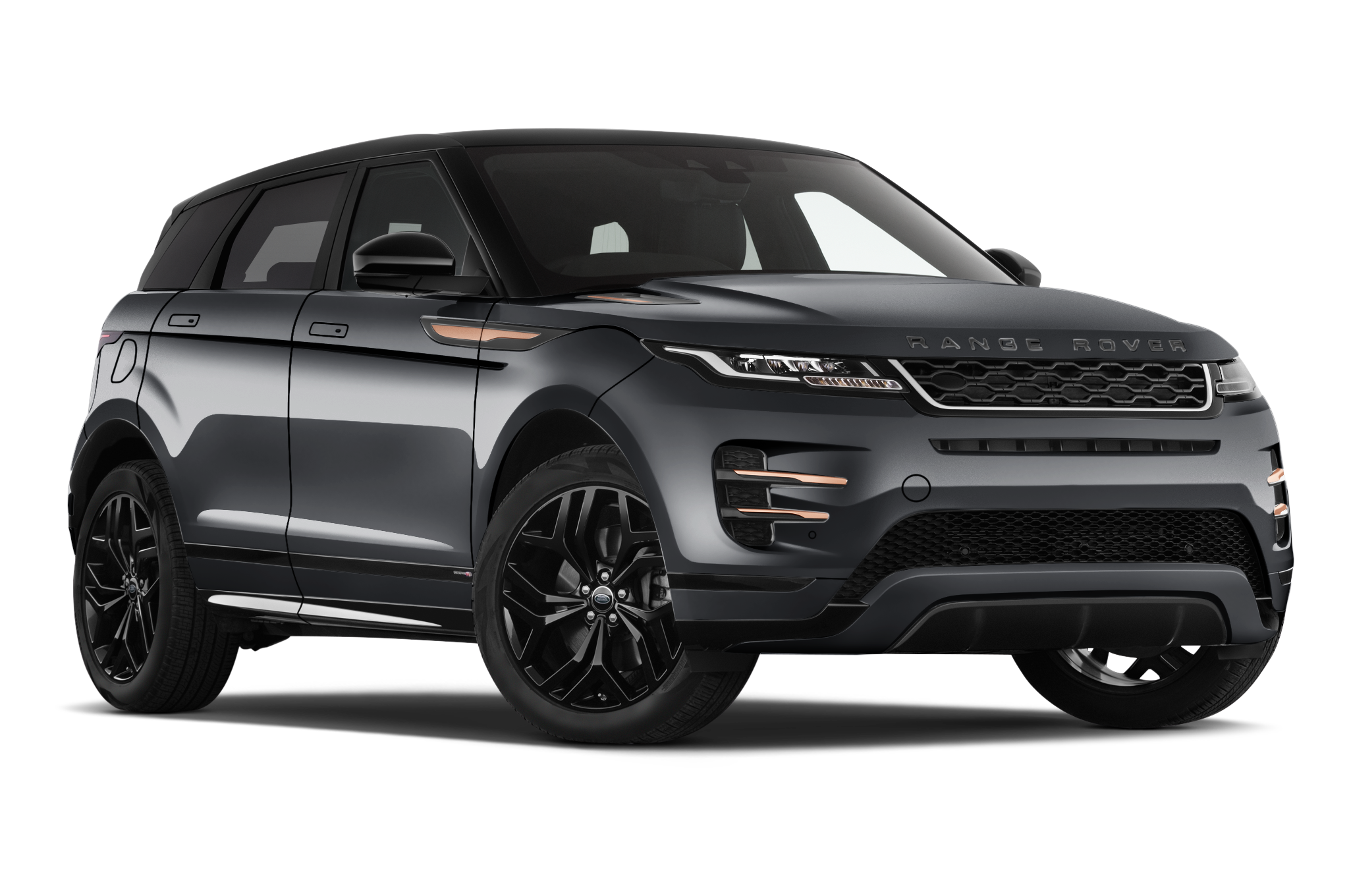 Related Land Rover Range Rover Evoque Lease Deals