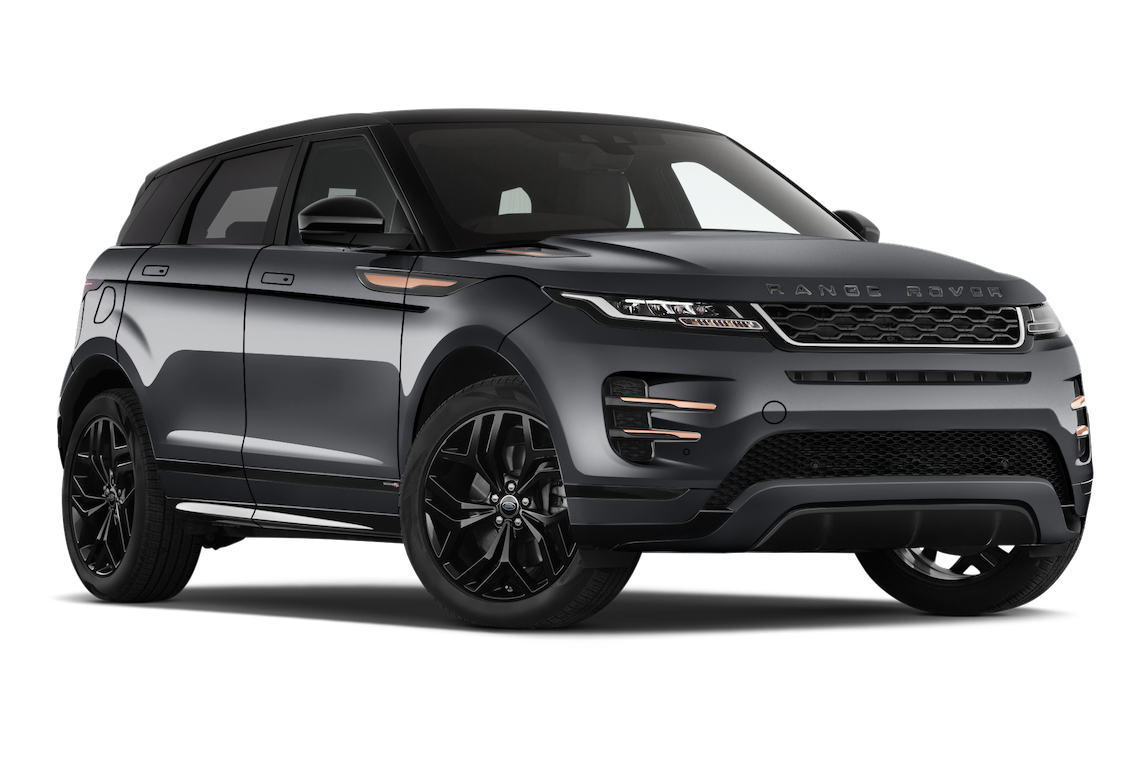 Range Rover Lease >> Range Rover Evoque Lease Deals From 264pm Carwow
