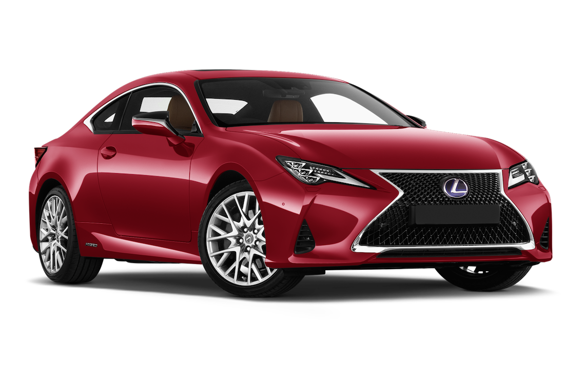 Lexus Lease Deals >> Lexus Rc Lease Deals From 395pm Carwow