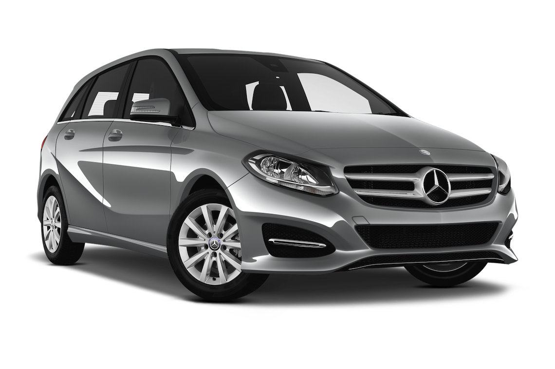 New Mercedes B-Class Deals & Offers | save up to £6,670 ...