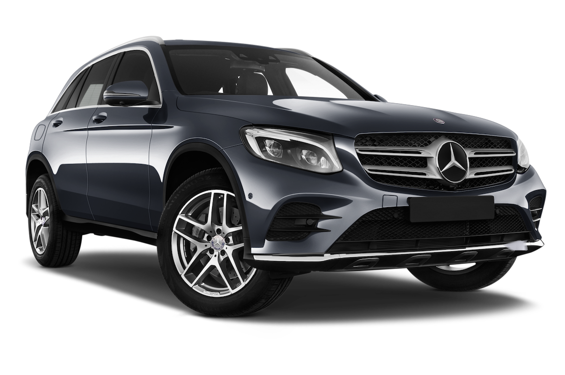 Mercedes Glc Suv 63 S 4matic Edition 1 5dr 9g Tronic
