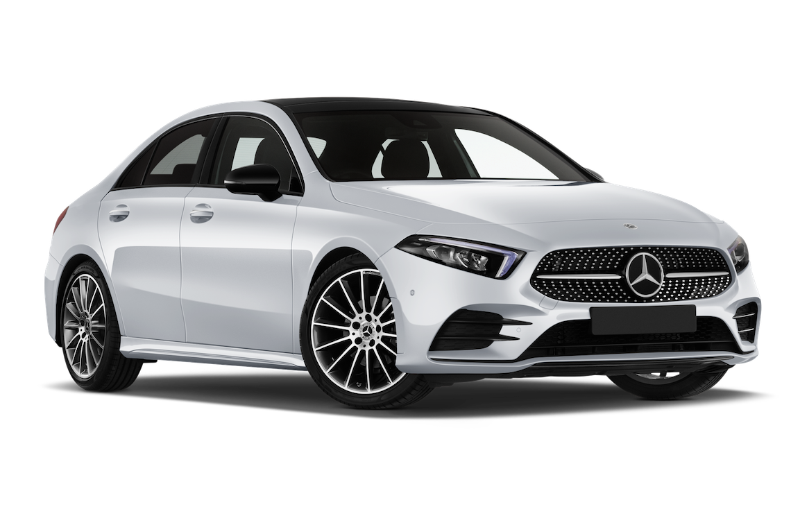 Mercedes A-Class Saloon Lease deals from £262pm | carwow