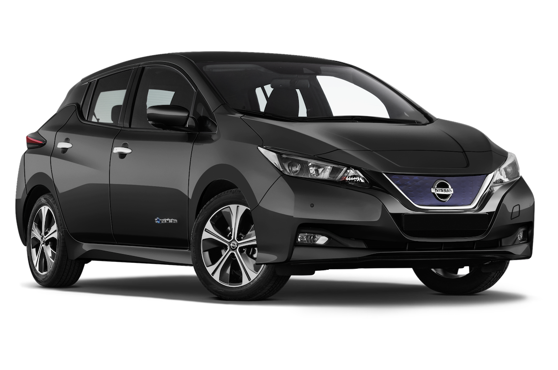 Nissan Lease Deals >> Nissan Leaf Lease Deals From 325pm Carwow