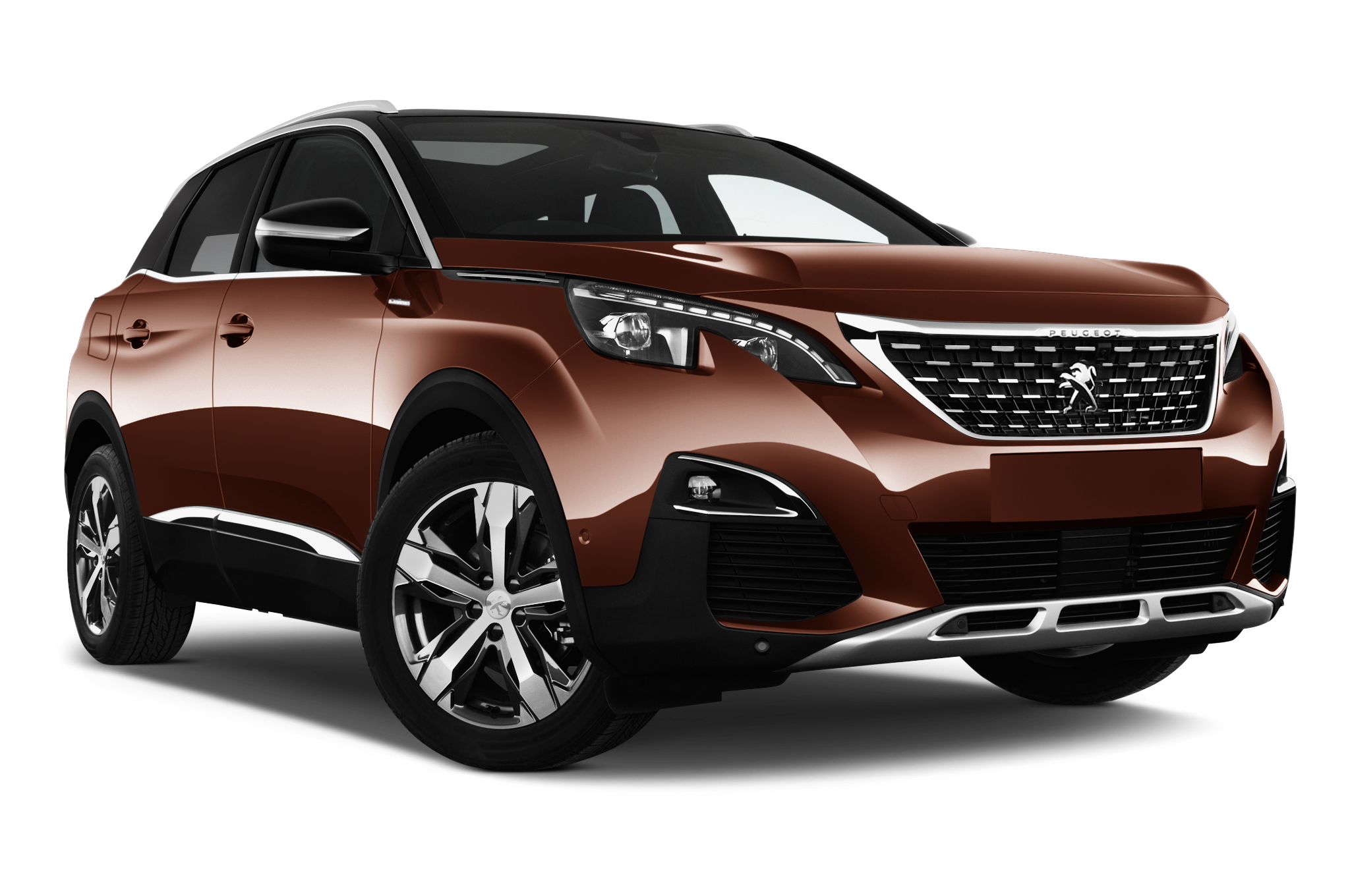 peugeot 3008 specifications & prices | carwow