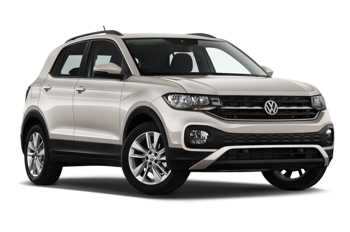 Vw Lease Deals >> Volkswagen T Cross Lease Deals From 171pm Carwow