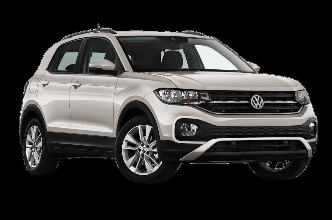 Volkswagen Lease Deals >> Volkswagen T Cross Lease Deals From 166pm Carwow