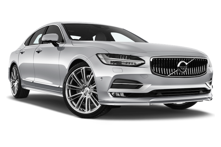 Volvo S90 Specifications Prices Carwow