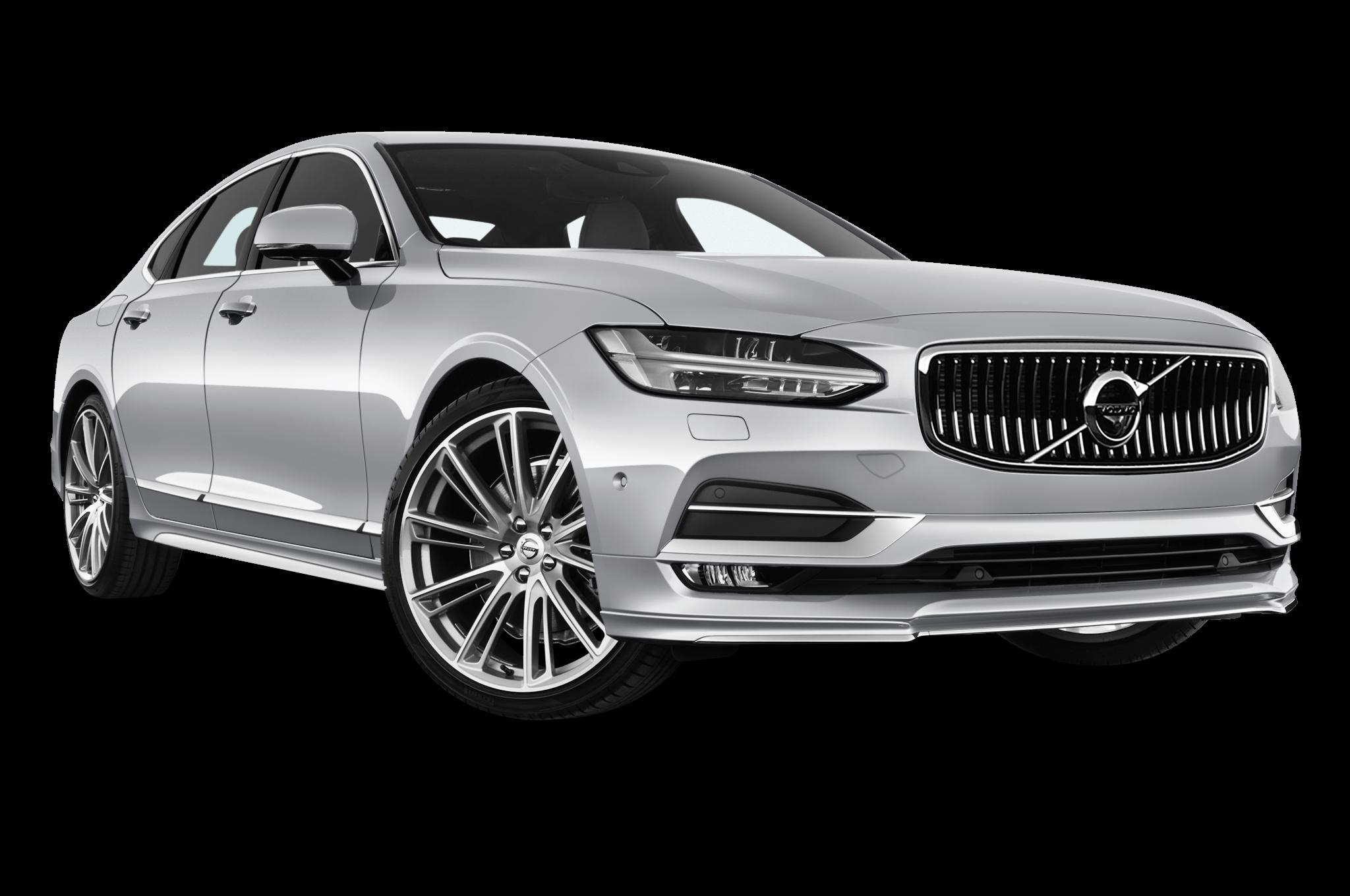 Volvo s90 deals